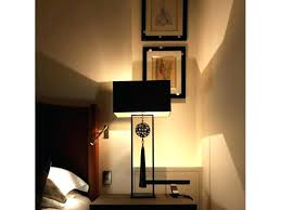 bedside light led reading lighting ideas lamps bedroom lights wall mounted australia