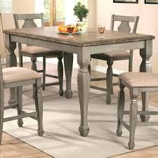 white farm table. Black Farm Table Distressed Farmhouse White Dining Gray Lamp