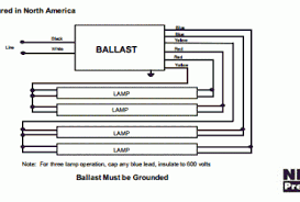 lamp ballast wiring diagram pictures to pin 4 bulb ballast wiring diagram nilza