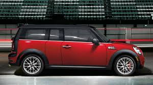 2013 Mini John Cooper Works Clubman review notes | Autoweek