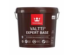 Грунт-<b>антисептик Tikkurila</b> Valtti Expert Base для <b>дерева</b> 2,7 л ...