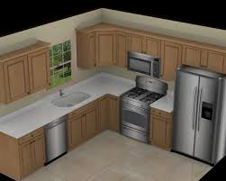 L Shaped Kitchen inspiration for your beloved home. L Shaped Kitchen with  Island, and much more in this article to make your home beauty