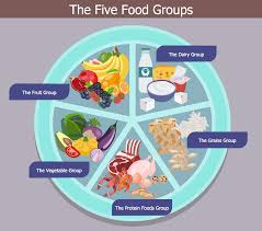 Make A Chart Of Balanced Diet 14 Symbolic How To Make A Healthy Food Chart