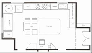 kitchen floor plan dimensions awesome small kitchen floor plans with dimensions kitchen floor plans with of