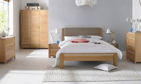 Lyon Oak Bedroom Furniture Casa Premier Range