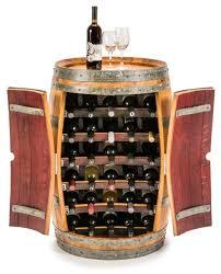 wine barrel wine rack furniture. wine barrel rack industrialwineracks furniture b