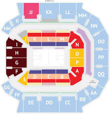 Bears Fund Missouri State Throughout Jqh Arena Seating Chart