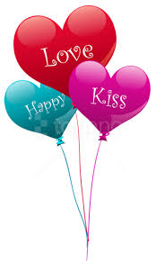 Image result for kiss  happy png