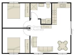 sydney pods granny apartment flats building bedroom med plan home