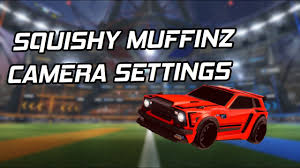 Camera shake, fov, height, distance, stiffness, swivel speed, and ball this list should be a great resource for every aspiring player to try some competitive camera settings for rocket league. Squishy Muffinz Camera Settings Camera Settings Series Youtube