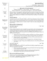 Cook Job Description For Resume Awesome Sous Chef Duties Simple Template Format Resume
