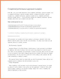 Sample Employee Performance Appraisal 360 Review Template Performance Review Template Employee Self Review