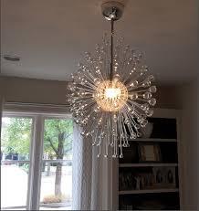 ikea stockholm light fixture ideas