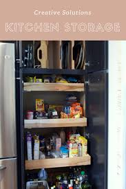Is Your Lack Of Kitchen Storage An Issue Eren Design Remodel
