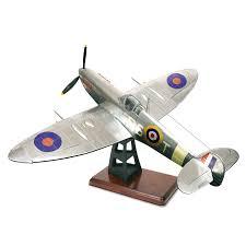 spitfire model. 1:12 scale model spitfire .