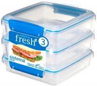 <b>Sistema</b> 921643 – купить <b>пищевой контейнер</b>, сравнение цен ...