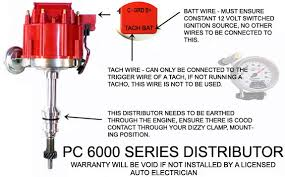 Pro Comp Wiring Harness fan wiring diagrams � pro billet ignition kit � pro billet ready to run distributor � hei to 6al � hei install