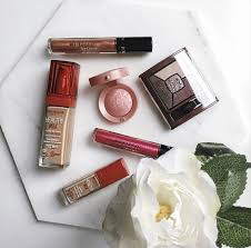 bourjois flatlay marble beauty what eva wears review and tutorial