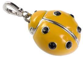 Купить USB-флешку <b>Qumo</b> Charm Series Ladybird 8Гб <b>USB 2.0</b> ...