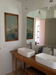 Pine Bathroom Cabinet Reclaimed Wood Bathroom Vanity Single Sink Sink Console Wax Pine