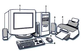 Контрольная работа по теме Информация и компьютер информатика  1 монитор hello html mbdb81c1 gif