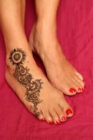 Small Picture 17 best Small Henna Tattoos images on Pinterest Small henna