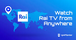 Watch Rai TV from Anywhere | Fast, Easy Streaming Hack for 2020