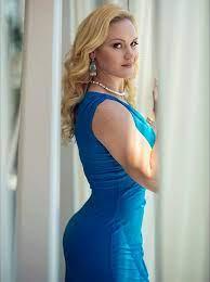 Picture of Valentina Shevchenko