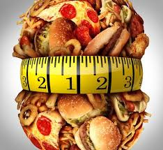 unhealthy fast food. Plain Fast Obesity Waistline Diet Concept As A Group Of Unhealthy Fast Food Stock  Photo Picture And Royalty Free Image Image 48270072 Intended Food U