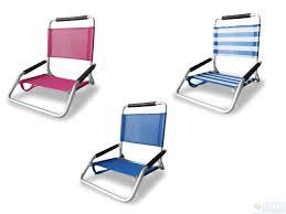 beachkit ostrich aluminium low concert beach chair