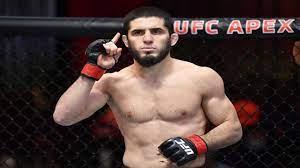 UFC Fight Night: Islam Makhachev vs ...
