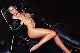 Lily Aldridge Nude Sexy 8 Photos TheFappening