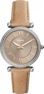 <b>Женские часы Fossil ES4343</b> (США, кварцевый механизм, корпус ...
