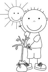 Save Earth Coloring Pages Printable Save Best Free Save The Earth
