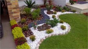 best rock garden ideas yard