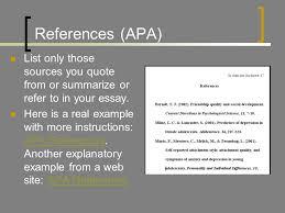 extended essay в программе ib dp extended essay и портрет  43 references