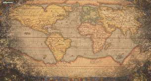 Lots Of Vintage Maps 1900s Maps Of The World All 50