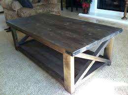 white distressed wood coffee table medium size of coffee wood coffee tables distressed wood coffee table
