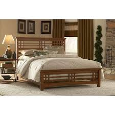 Shop Avery King-size Bed - Free Shipping On Orders Over $45 ...