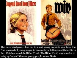 the nazis and young people photo essay 4