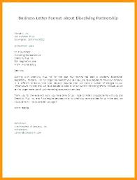 Letterhead Letter Business Letter Format Letterhead Intended For Correct Way To