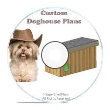 dog house plans for large breed dogs unique cad designed insulated dog house plans breed