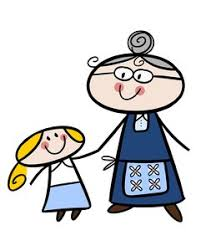 Image result for grandkids clipart