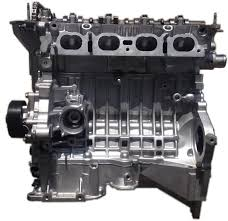 1ZZ-FE Toyota engine