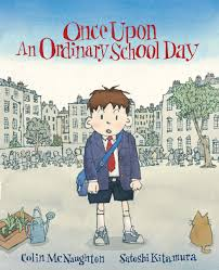 Image result for once upon an ordinary school day