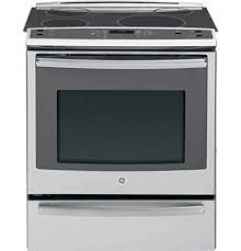 ge profile range.  Range GE PHS920SFSS Profile 30u0026quot Stainless Steel Electric SlideIn Induction  Range  Convection With Ge I