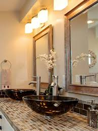 Budgeting For A Bathroom Remodel HGTV - Bathroom renovations costs