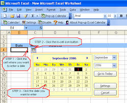 Pop Up Excel Calendar Free Download And Software Reviews Cnet