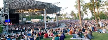 Live Nation Ameris Bank Amphitheatre Entertainment