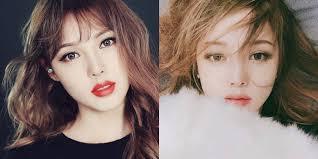5 times makeup artist pony influenced the k pop scene